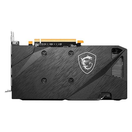 MSI Radeon RX 6600 MECH 2X 8G pas cher