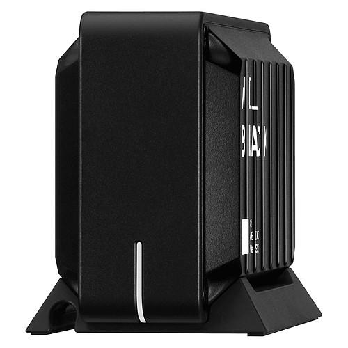 WD_Black D30 Game Drive SSD 500 Go pas cher