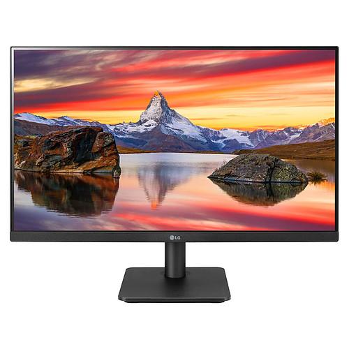 """LG 23.8"""" LED - 24MP400-B pas cher"""