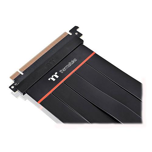 Thermaltake TT Premium PCI-E 4.0 - 300 mm pas cher