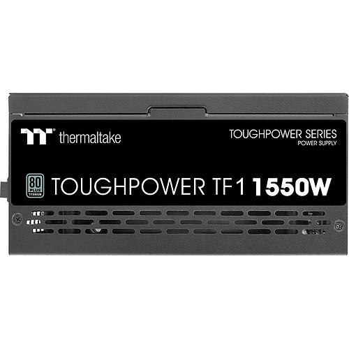 Thermaltake TOUGHPOWER TF1 1550W pas cher
