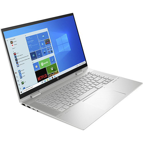 HP ENVY x360 Convert 15-es0012nf pas cher