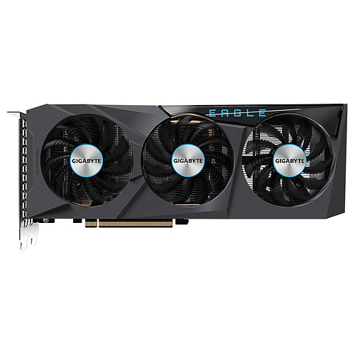 Gigabyte Radeon RX 6600 EAGLE 8G pas cher