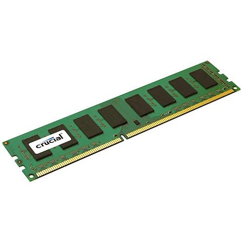Crucial DDR3L 16 Go 1600 MHz CL11 pas cher
