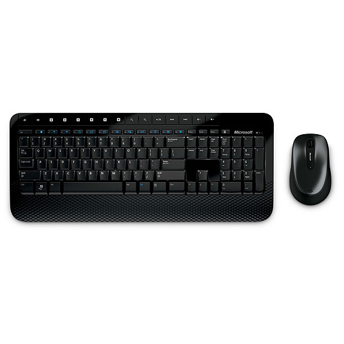 Microsoft Wireless Desktop 2000 pas cher